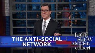 Mark Zuckerberg Is Silent Amid Facebook