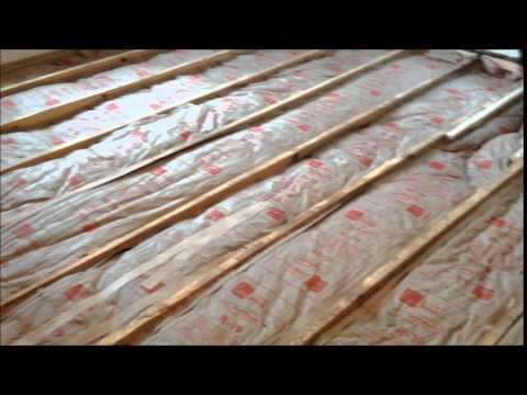 Mobile Home Floor Repair Start to finish DIY