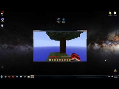 Moray Resource Pack | Minecraft 1.7.9 | Installation Tutorial