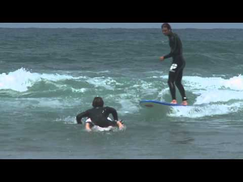 Learn How To Surf: Safety | Tips for Surfing