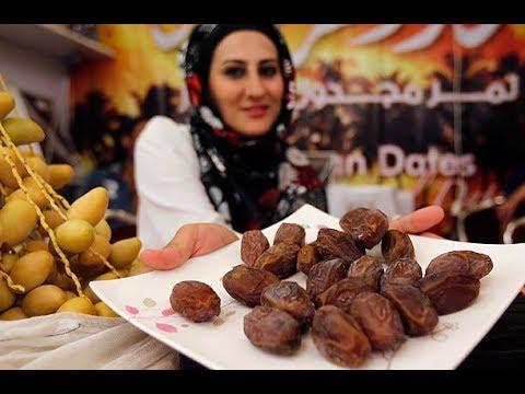 🔴 Ramadan Special : Top 5 MUST EAT FOODS IN RAMADAN 😊😄🤗