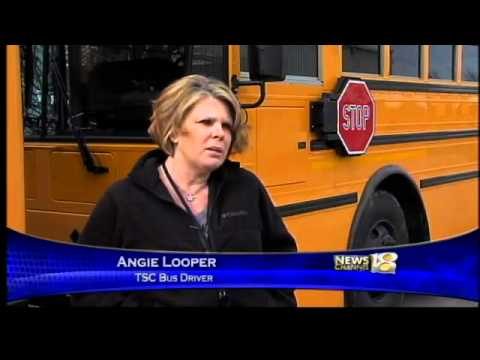 Class helps bus drivers with bullying prevention