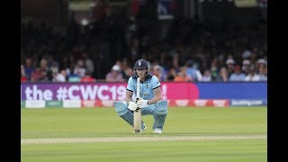 ICC World Cup 2019 FINAL   England VS New Zealand LIVE   Scores Tied Time For Super Over