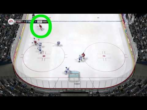 NHL 14: HUT Gameplay Issues