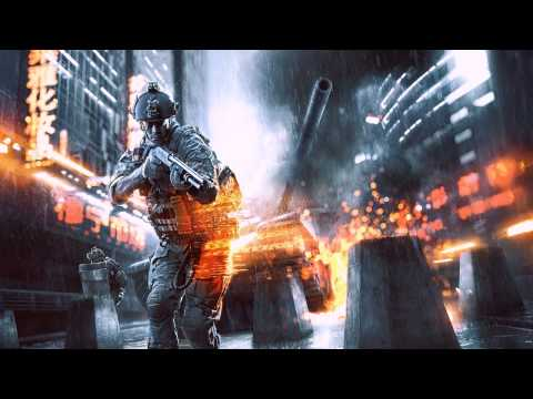 Battlefield 4 Dragon's Teeth Soundtrack Official Release Trailer Theme OST 1 HOUR (request)