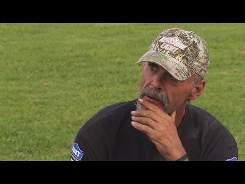 Homeless Veteran Seeks Help for Puppy