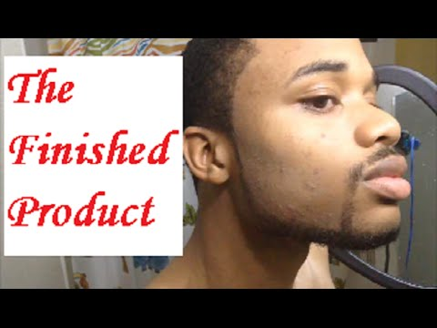 How to Give Yourself a Line-Up/ Shape-Up (Part 2)