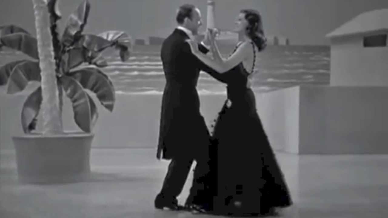 Sway with me Rita Hayworth