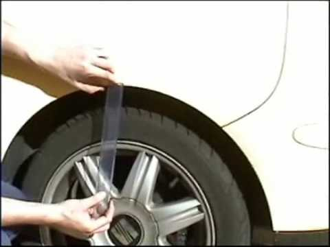 How To Check Your Shock Absorbers