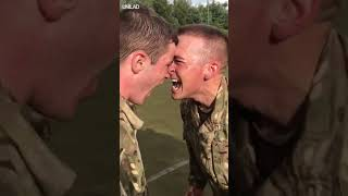 What's Initial Training in the British Army really like?