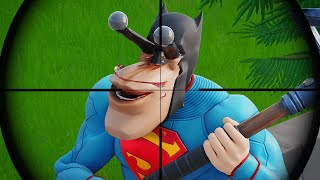 Top 100 WTF Moments in Fortnite