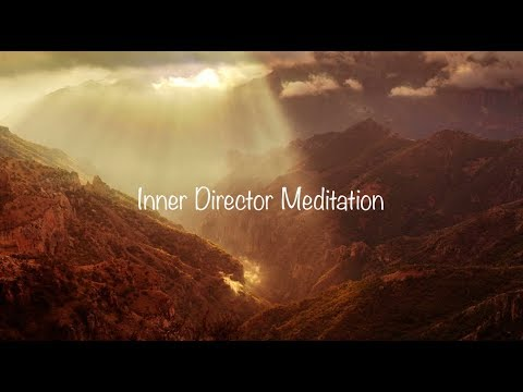 Inner Director Meditation - 7 Minute Morning Guided Visualization