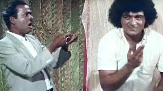 Mehmood, Meharbaan,  Comedy Scene 16/18