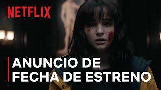 Dark | Temporada 3 | Anuncio de fecha de estreno | Netflix