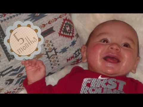 Corbin's First Year