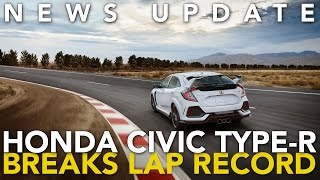 Honda Civic Type R, Jeep Pickup Truck, More Nissan NISMOs and More: Weekly News Roundup