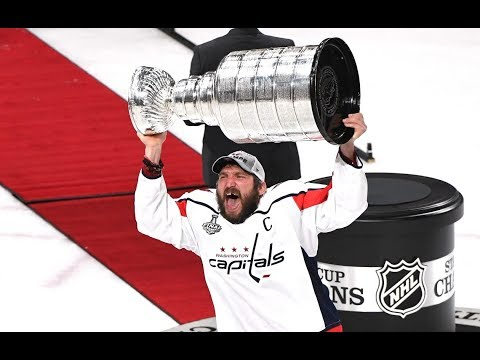 Stanley Cup Ratings Up From Last Year