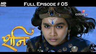 Shani - 11th November 2016 - शनि - Full Episode (HD)