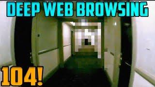 NINTH CIRCLE SOCIETY!?! - Deep Web Browsing 104