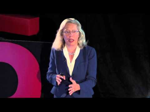 Social Determinants of Health: Claire Pomeroy at TEDxUCDavis