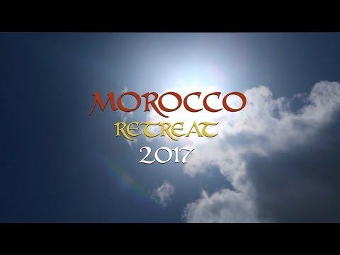 Morocco Retreat 2017