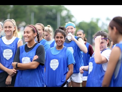 Best Girls ID Soccer Camps in the USA   Future 500 ID Camps