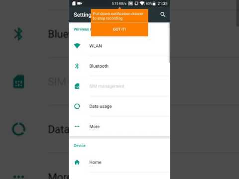 How to share WiFi password in lenovo k4 and maybe rest of the k series