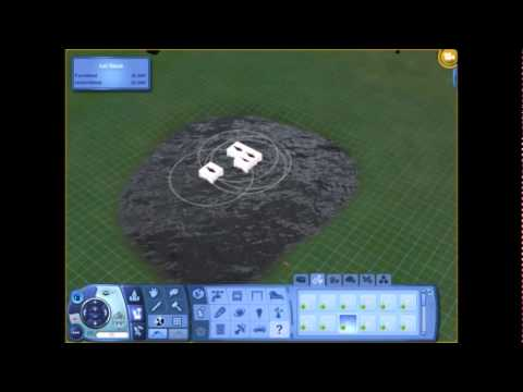 Sims 3 ..How To Get Rare Fish For YOUR Pond