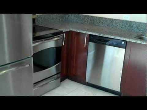 Vantage Pointe Apartments - San Diego - A9 - 1 Bedroom