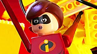 LEGO The Incredibles Full Game Trailer (2018)