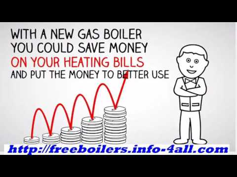 Free Boilers for Pensioners Cliviger