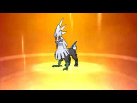 Pokémon Sun BONUS: How to Evolve Type: Null to Silvally