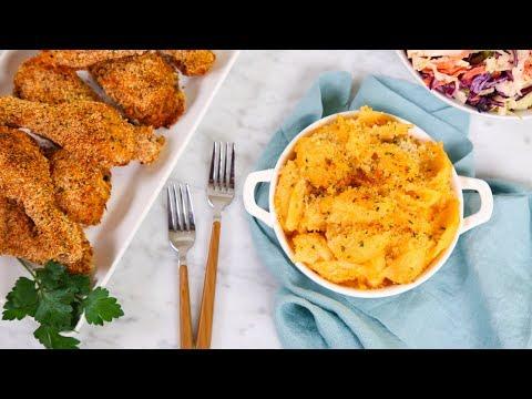 Mac & Cheese, Oven
