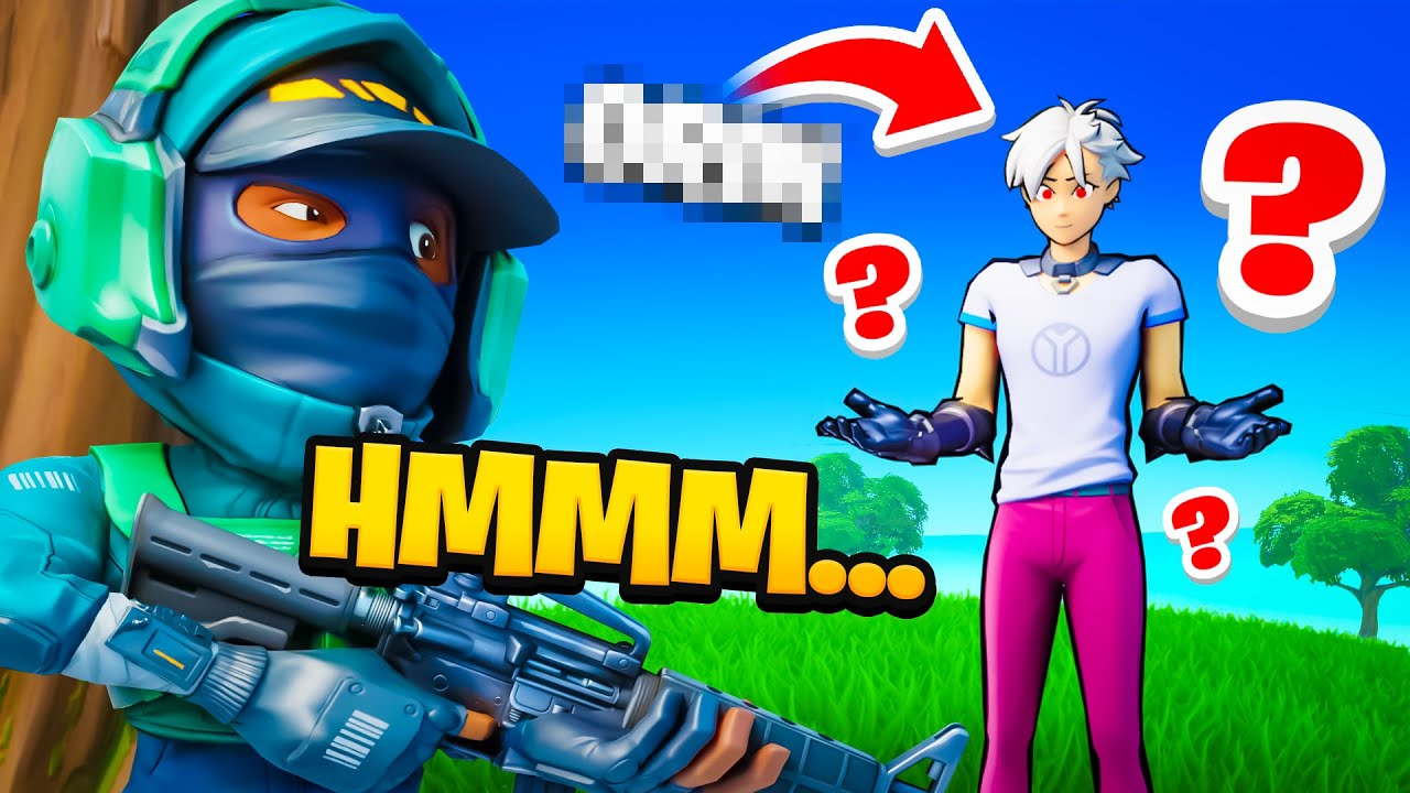 ONLY ELIMINATING SKINS I CAN NAME!