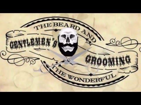 Organic Beard Balm Production