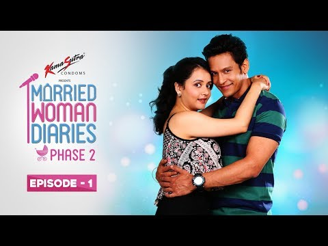 Married Woman Diaries Phase 2 | Episode 01 | Inception | New Season