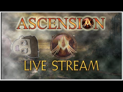 WoW Ascension | Friday Night Liveee