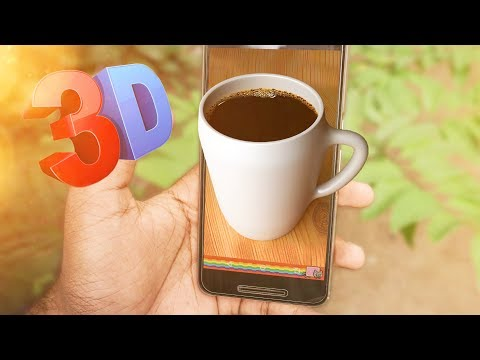 10 UNIQUE Android Apps that Everyone Should Have !