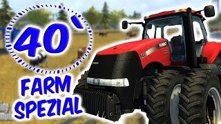 Farming Simulator 2016 - Lasst Uns Den Acker Bestellen! Pandido Gaming