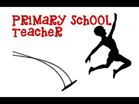 How to Become a Primary School Teacher? CareerBuilder Videos from funza Academy.