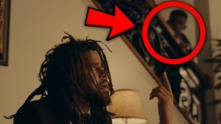 """7 Secrets You Missed In """"21 Savage - a lot ft. J. Cole"""""""