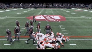 Madden 18 NOT Top 10 Plays of the Week Episode 13 - Six MINUTES Long Play