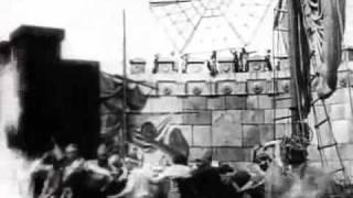 Specchi Ustori - Archimede (1914)