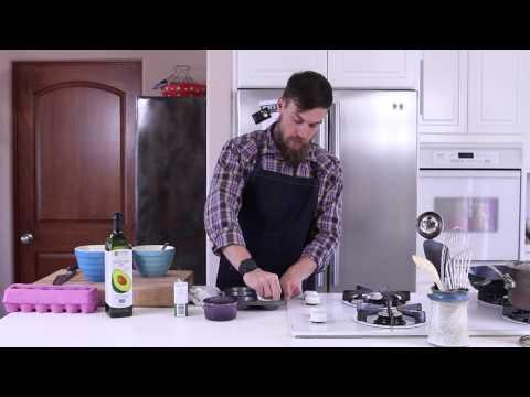 Petes Paleo: Egg Muffins *mastered*