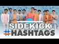 Dawin - SIDEKICK by Hashtags Dance ZUMBA [ VIEW ON DESKTOP ]