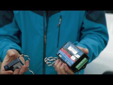 TCK Solar consumption monitor explained
