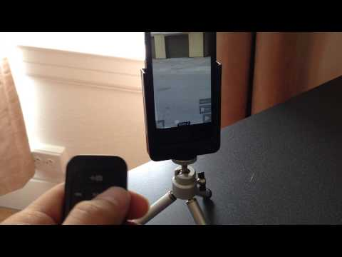 iOS AirDrop: 120 FPS High-Speed iPhone 5S/iPad Video transfer w/o 30 FPS Slo-mo conv. for CMV Pro