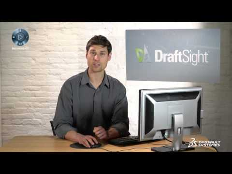DraftSight 2016: Annotation Scaling