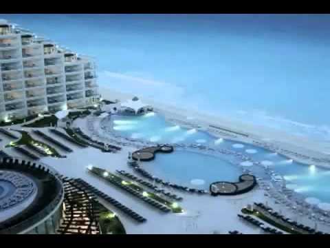 Travel Guide - Cancun Palace