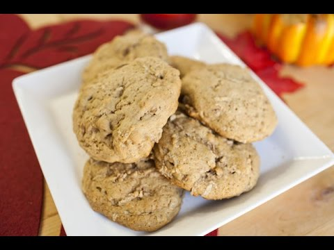 How to Make Apple Cookies
